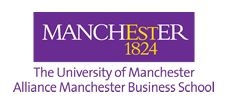 Manchester Business School