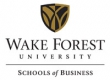 Wake Forest University Schools of Business