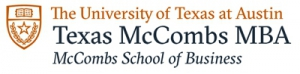 University Of Texas At Austin - McCOMBS School Of Business