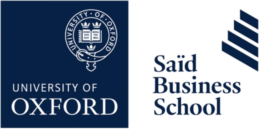 Oxford Saïd Virtual Career Fair