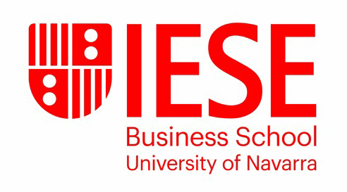 IESE Virtual Career Forum logo