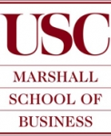 USC Marshall Fall MBA Career Roundtable logo