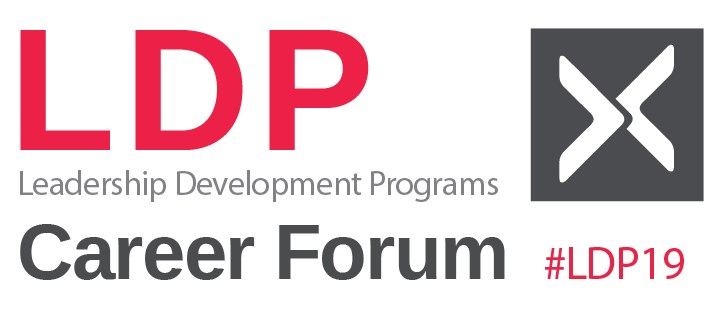 LDP Career Forum logo