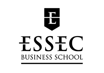 ESSEC Virtual Postgraduate Networking Event logo