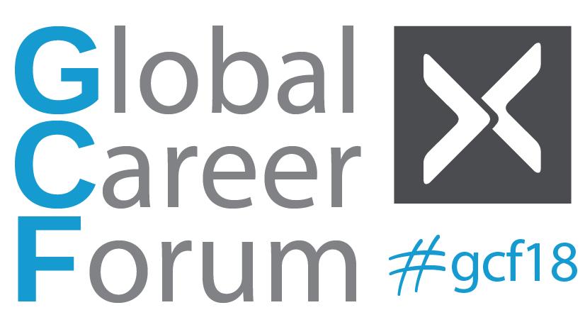 Global Career Forum logo