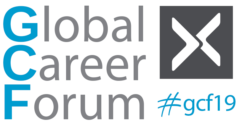 Global Career Forum 2019 logo