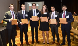 National Real Estate Challenge - University of Texas McCombs School of Business