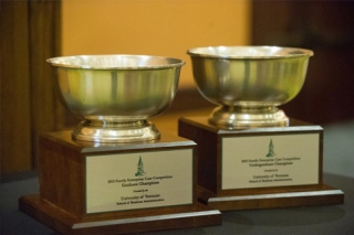 Global Family Enterprise Case Competition (FECC)