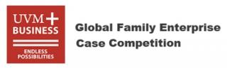 Global Family Enterprise Case Competition (FECC) logo
