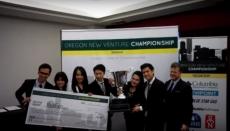 New Venture Championship