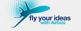 Fly your ideas - with Airbus
