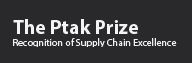 ISCEA Ptak Prize - Supply Chain Case Competition
