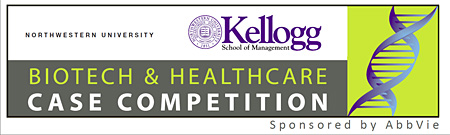 Kellogg Biotech & Healthcare Case Competition