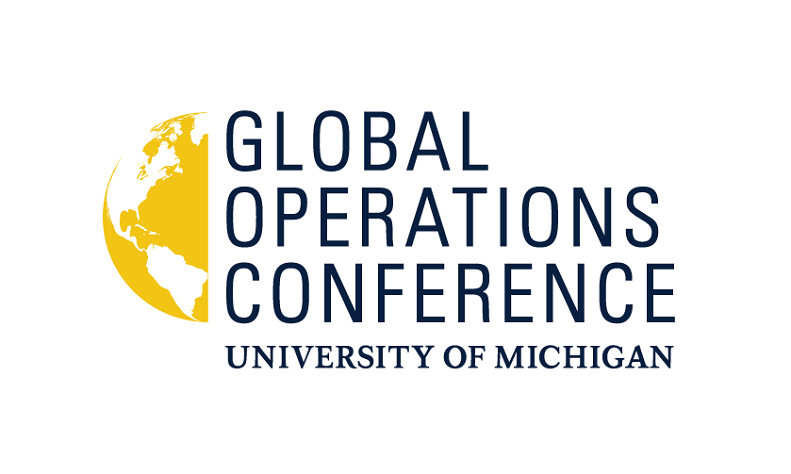 Global Operations Case Competition