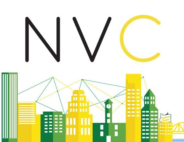 New Venture Championship logo