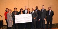 KeyBank Foundation Minority MBA Case Competition
