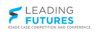 Leading Futures logo