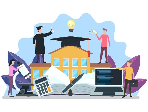 Virtual Campus