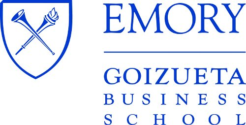 Emory University, Goizueta Business School