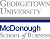 McDonough School of Business at Georgetown University