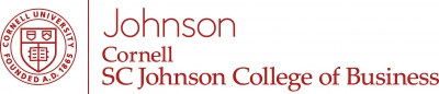 Johnson at Cornell University