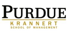 Krannert School Of Management - Purdue University