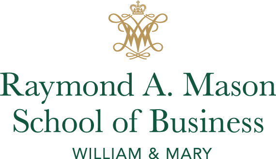 Raymond A. Mason School Of Business - College Of William & Mary