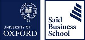 Said Business School, University of Oxford
