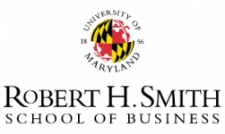 Maryland - Robert H. Smith School Of Business