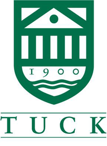 Dartmouth Tuck School Of Business