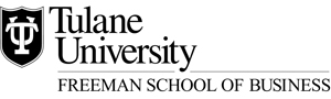 Freeman School of Business - Tulane University