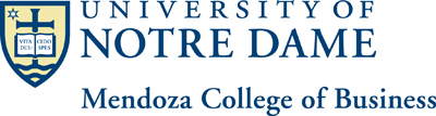 Notre Dame - Mendoza College Of Business