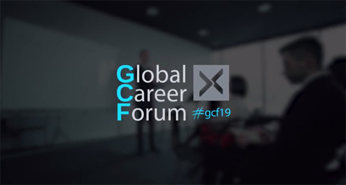Global Career Forum 2019