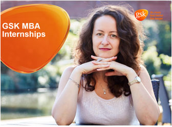 GSK MBA Internships Event