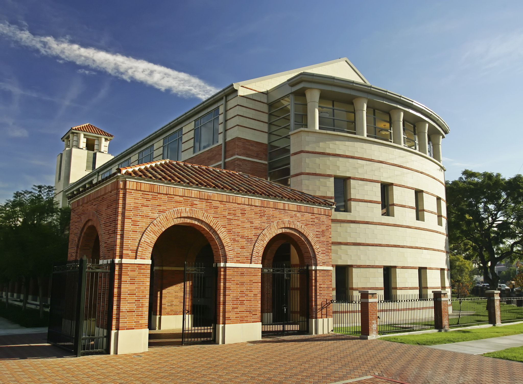 USC MBA Fall Career Roundtable