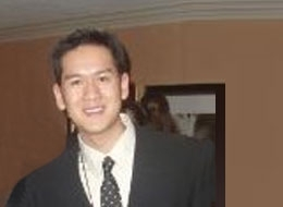 Eric Hsieh