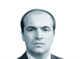 Andrey Kalabushev