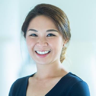 Joanne Guan